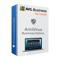 AVG Antivirus Business Schullizenz