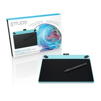 Wacom INTUOS ART BLUE Pen & Touch Tablet (M)