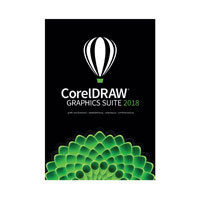 CorelDRAW Graphics Suite 2018 Downloadlizenz