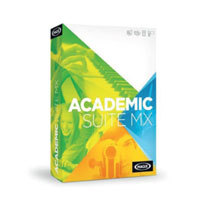 MAGIX Academic Suite MX Volumenlizenz
