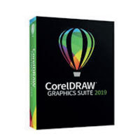 CorelDRAW Graphics Suite 2019 WIN plus MindManager 15 WIN