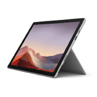 EDU MS Surface Pro 7 i5 8 GB / 256 GB PVR-00003-EDU Platinum