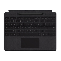 Microsoft Surface Pro X Sig Keyboard + Slim Pen